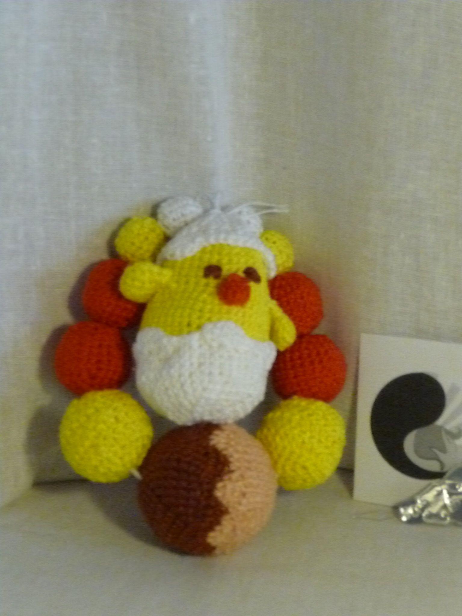 прорезыватель грызунок игрушка погремушка цыпленок