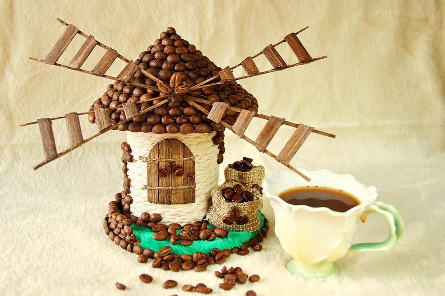 кухни мастеркласс кофе декор банка для аксессуар кофейная подарок