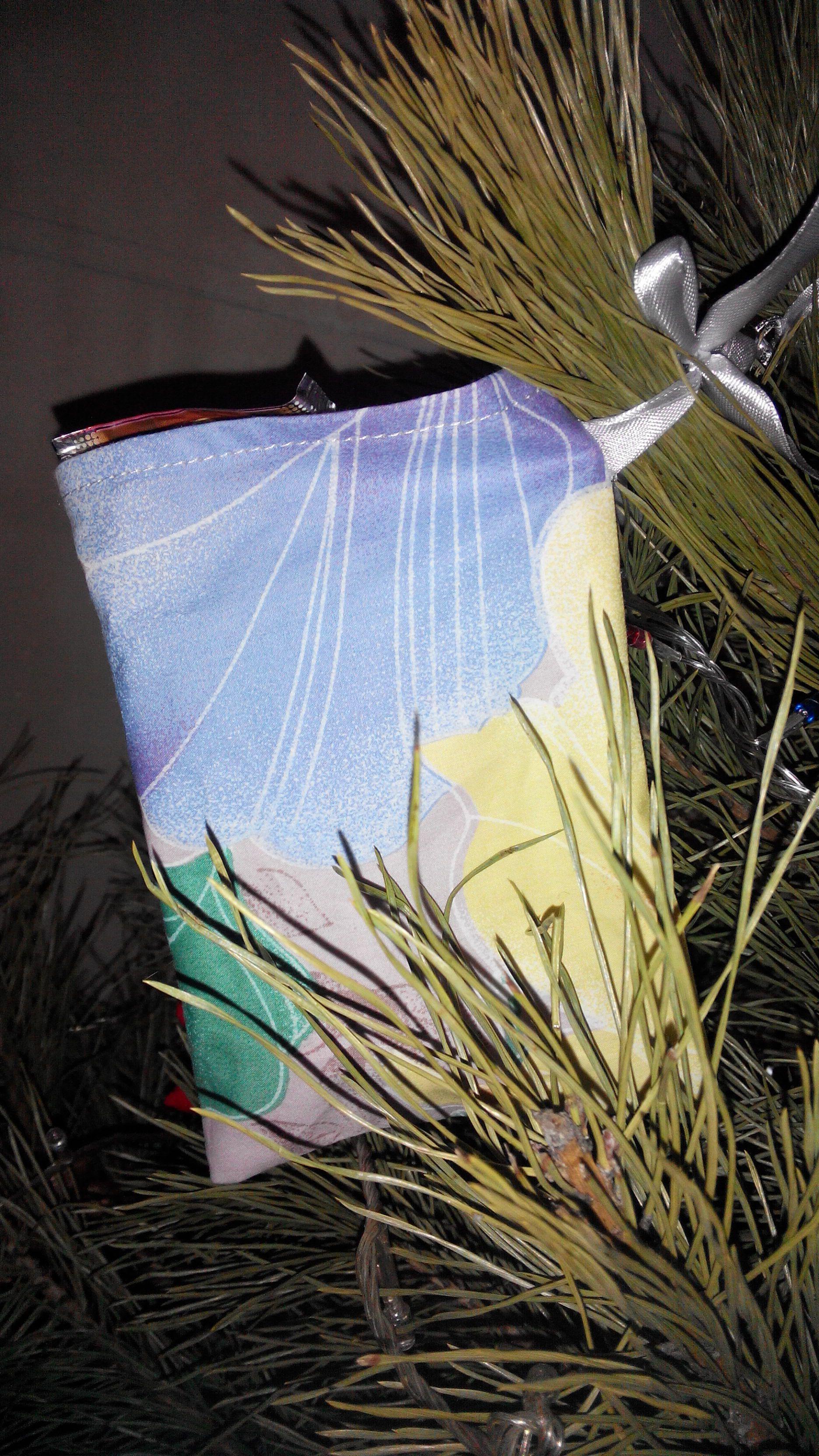 детям упаковка ребёнку другу мешочки праздник подарок