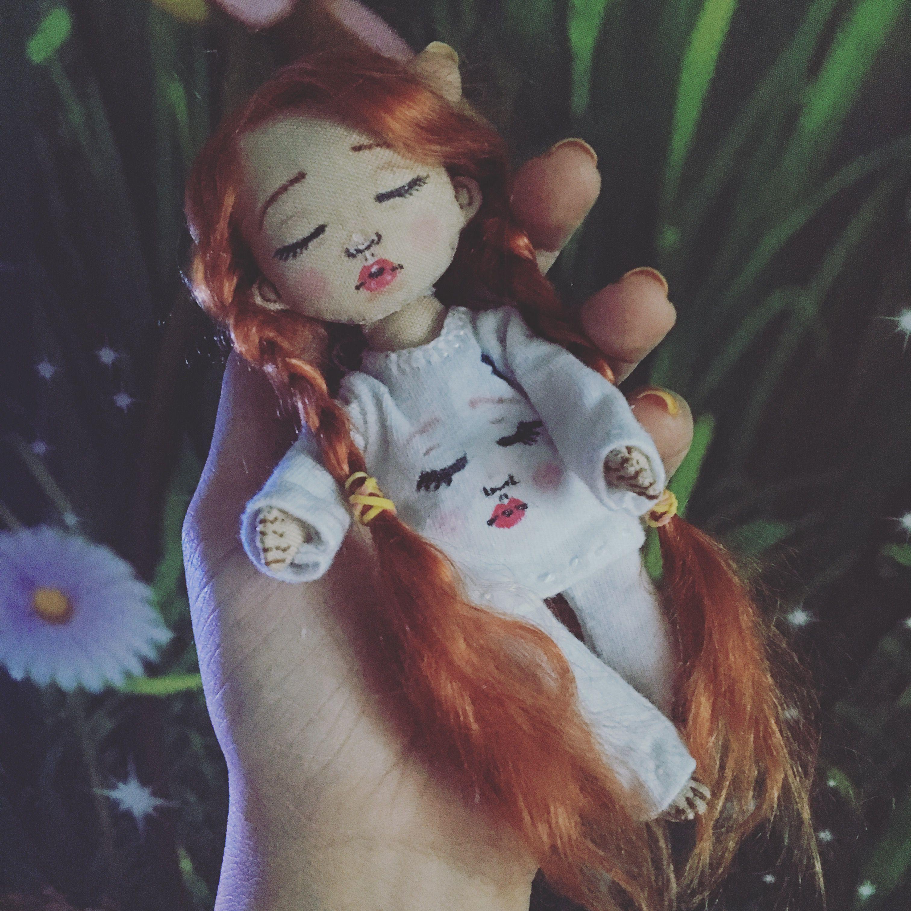 doll dolls куколкаручнойработы textiledoll кукла хендмейд куклавподарок handmade куколка handmadedoll куклаизткани подарок интерьернаякукла подарки