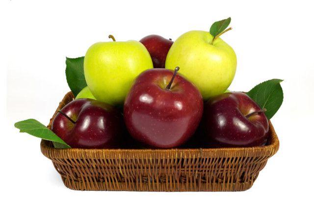 яблок поделки из руками своими