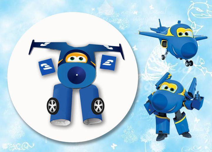 реалистичный джером суперкрылья легкий удобный синий костюм детский джет диззи донни