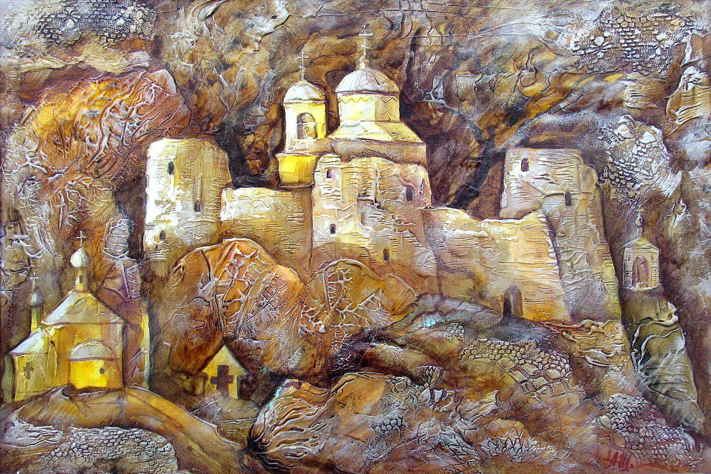 выставка шапоткин псков печоры изборск галереядар живопись художник искусство картина