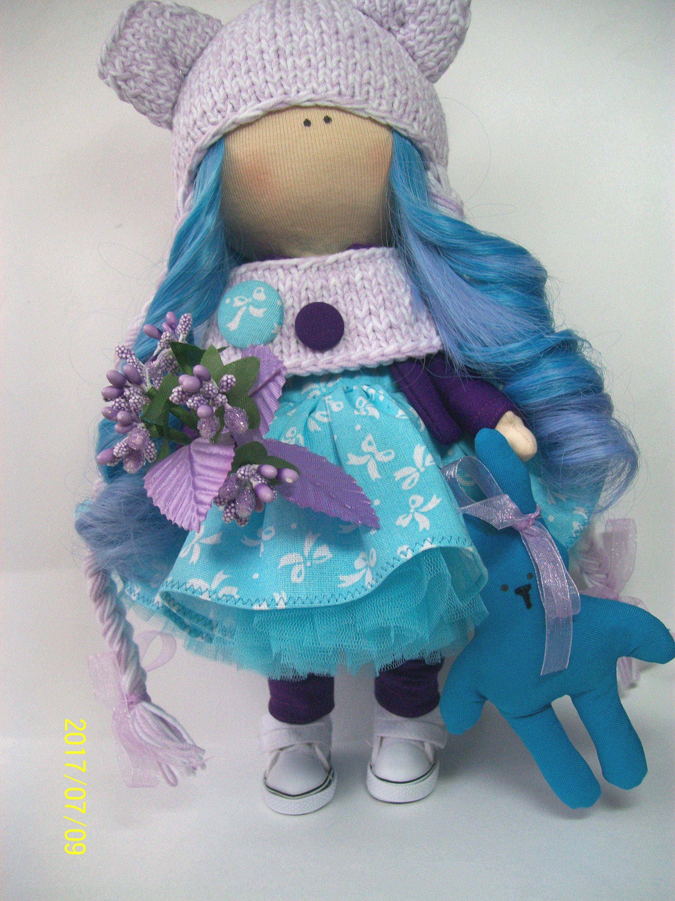 подарок кукла купить работа ручная конэ ручной работы куклу