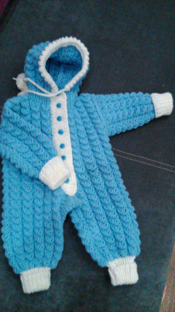 малышам ручная работа подарок вязание