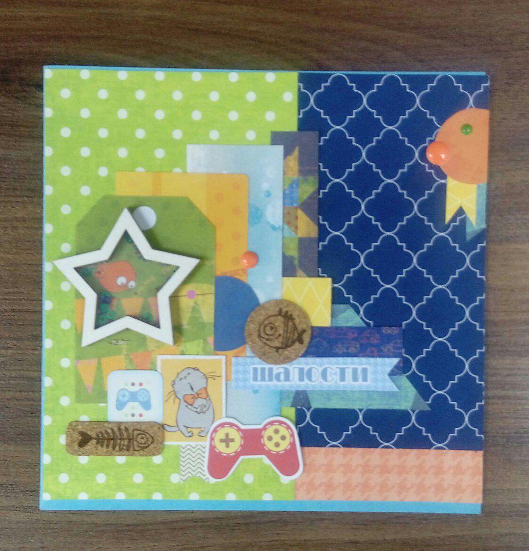бумажные подарки поделки милые открытки скрап скрапбукинг альбомы