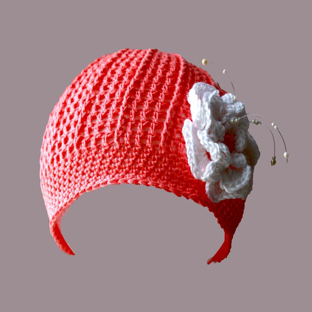 летняя шапки детские купить работа с девочки ручная цветком для продажа аксессуары детям шапочка крючком