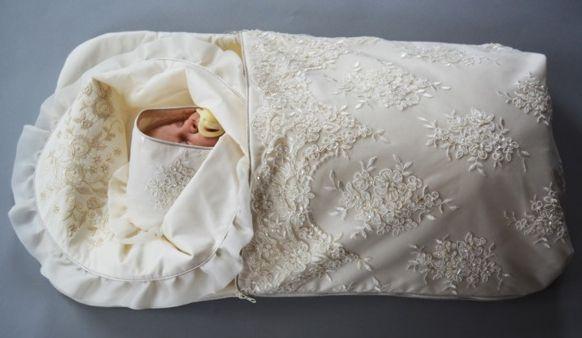 новорожденных для руками своими