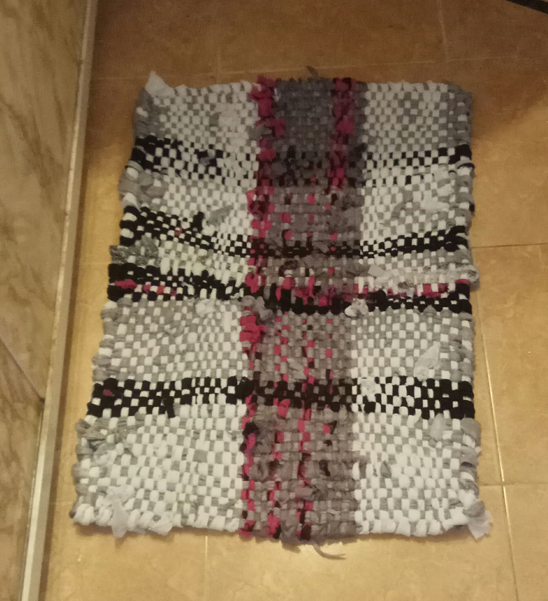 ткань коврики печворк ткачество народное половики отрезы