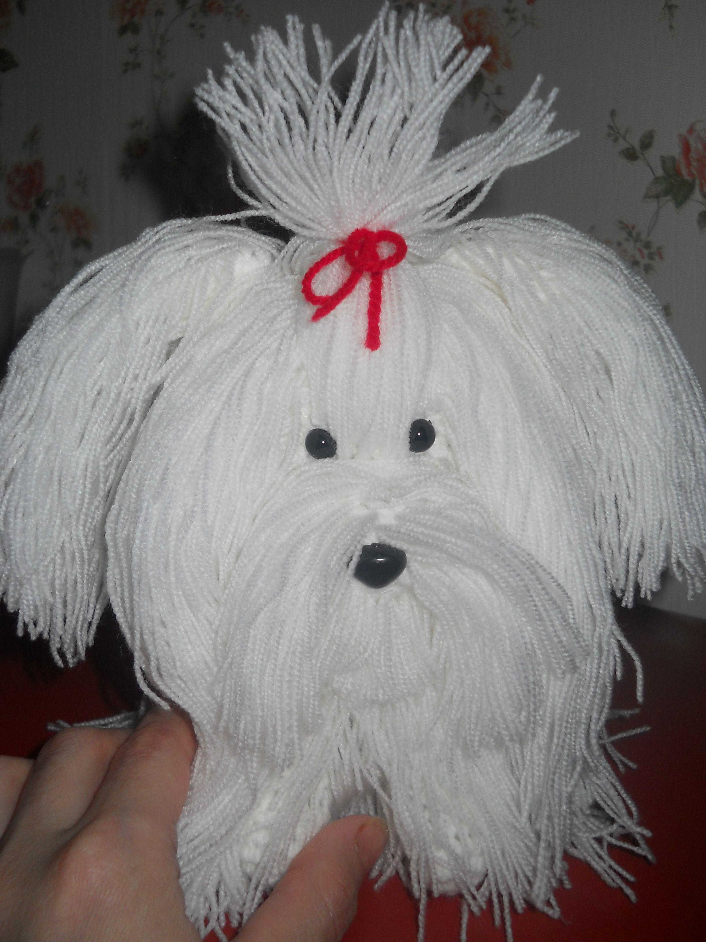года 2018 игрушки символ собаки подарки