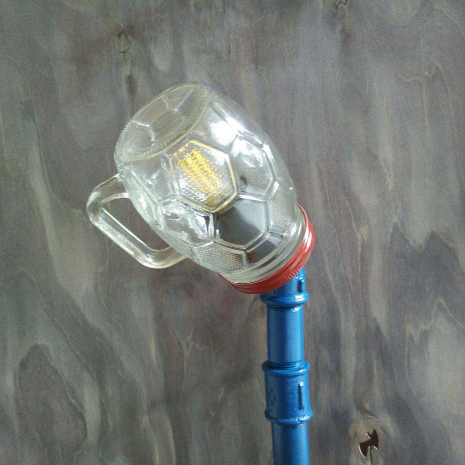 подарок светильник стиль_лофт
