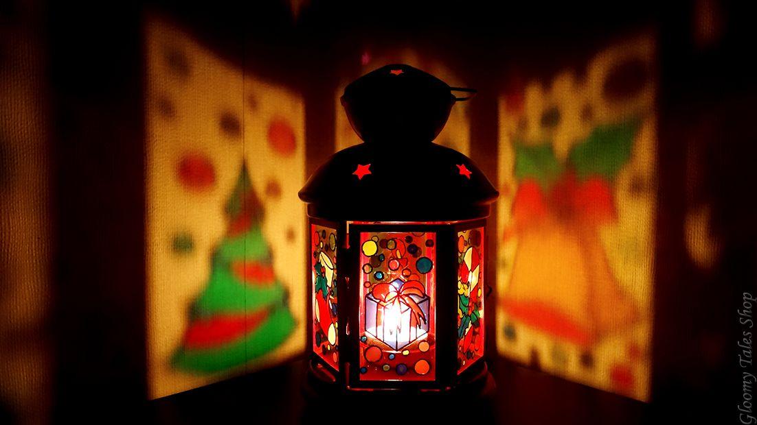 ручнаяработа подарок ёлка декор новыйгод рождество фонарик handmade подсвечник новыйгод2019 фонарь витраж