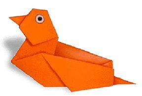 Оригами для детей 1