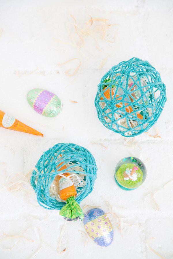 подарки декор пасха руками своими праздники дети