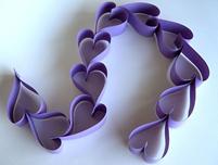 бумаги праздник сердечки валентина святого дети из день