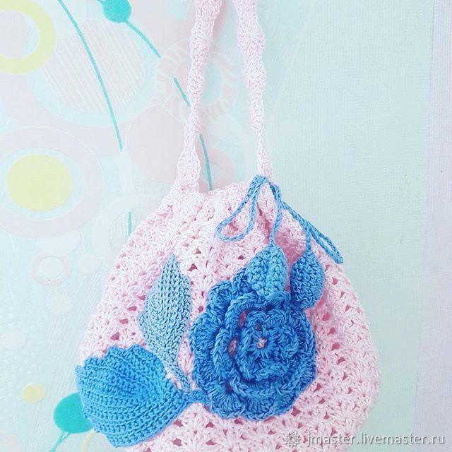 вязаная knitted девочкам случай купить buy подарок девочке девушке сумочка girl работы ручной летняя любой bag handmade girls сумка девочка рождения день for декором женская плечо