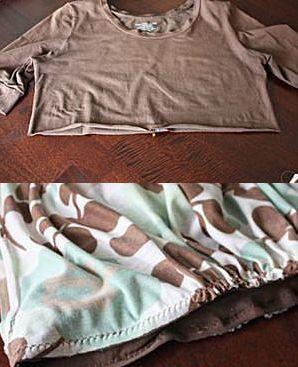 Как сшить платье своими руками 3