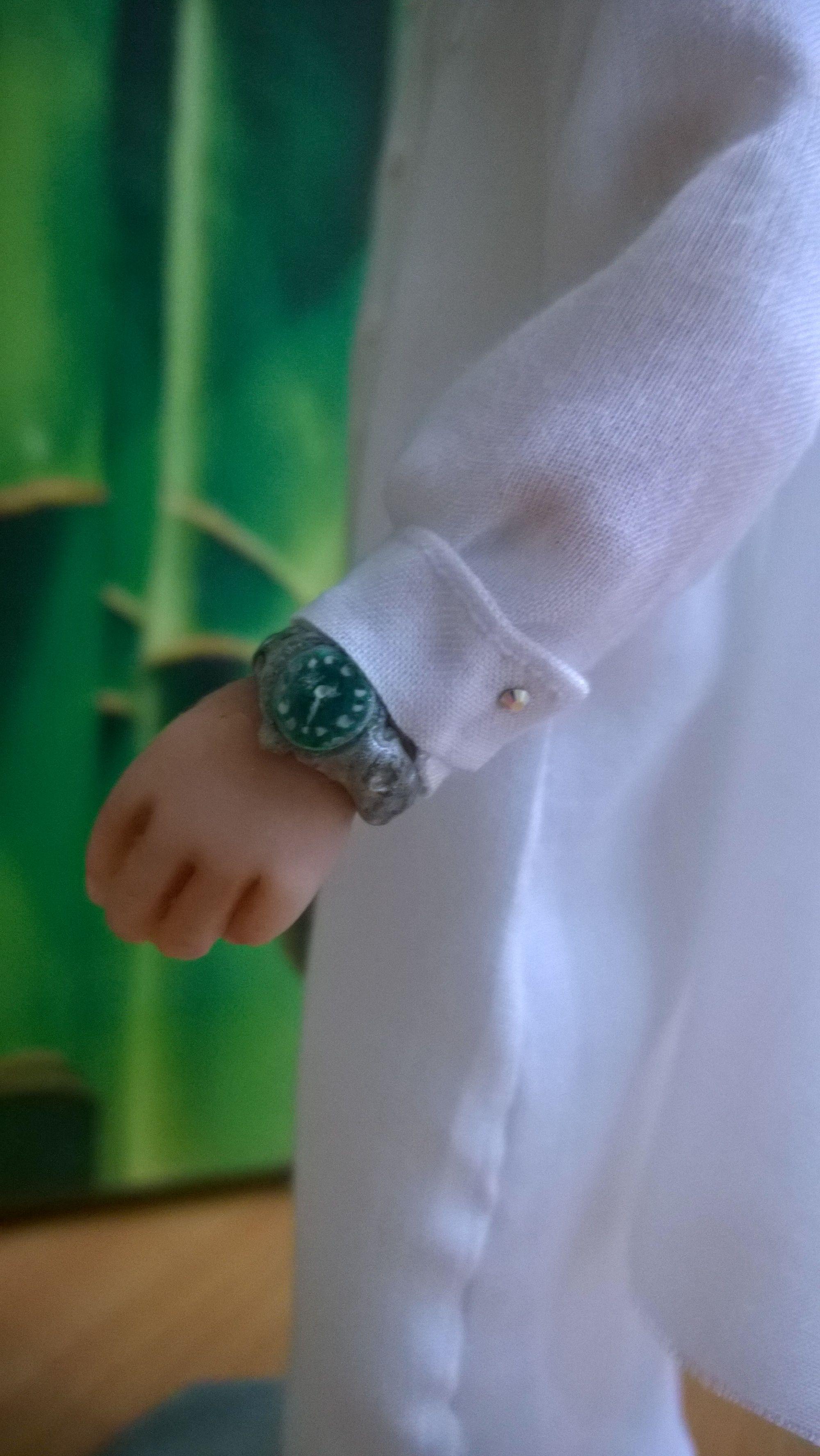 мужчина подарок кукла богатство араб авторская мечта