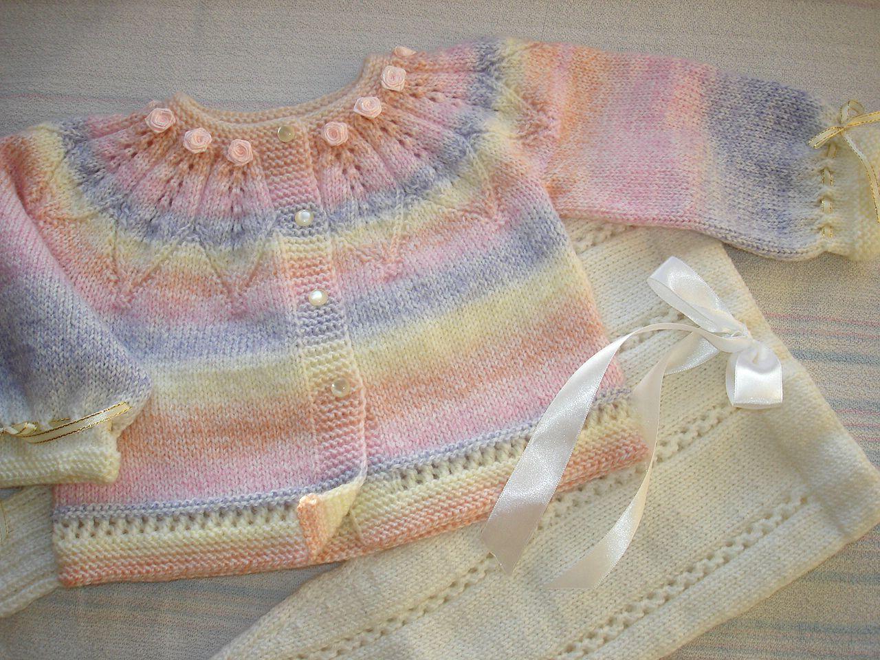одежда_малышам для_девочки спицы детская_одежда вязание_малышам вязание_детям костюм_девочке детский_костюм вязание детям малышам