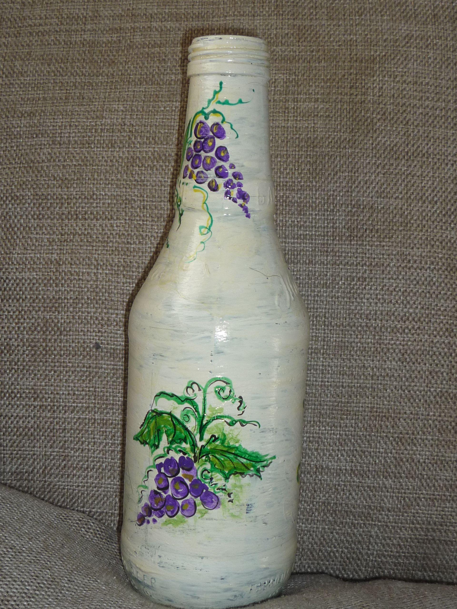 бутылкам по роспись