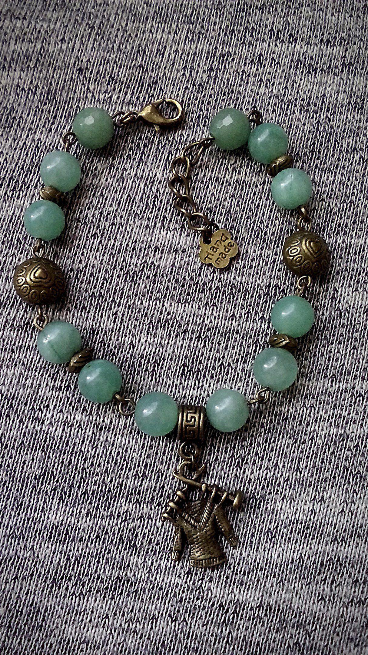 handmade браслет бижутерия ручнаяработа украшения