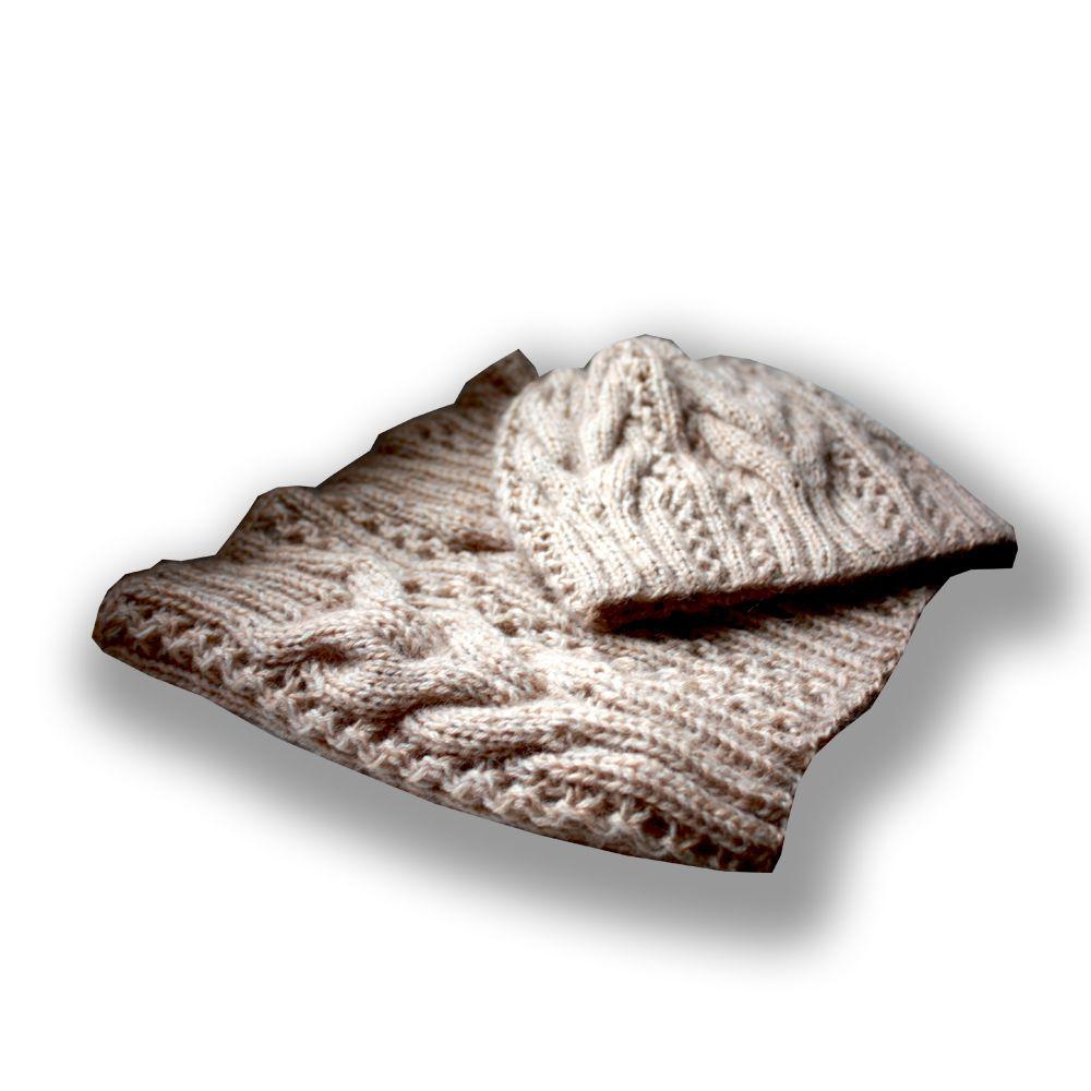 швов без универсальный зимний спицами практичный удобный и связанное аксессуары серый ручная детские детям шляпы вязаные шапки комплекты продажа купить шарфы шапочка женские работа бежевый снуд теплый