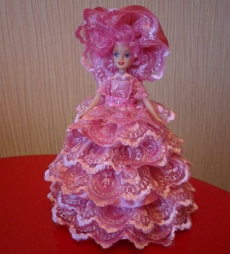 Куклы шкатулки своими руками 1