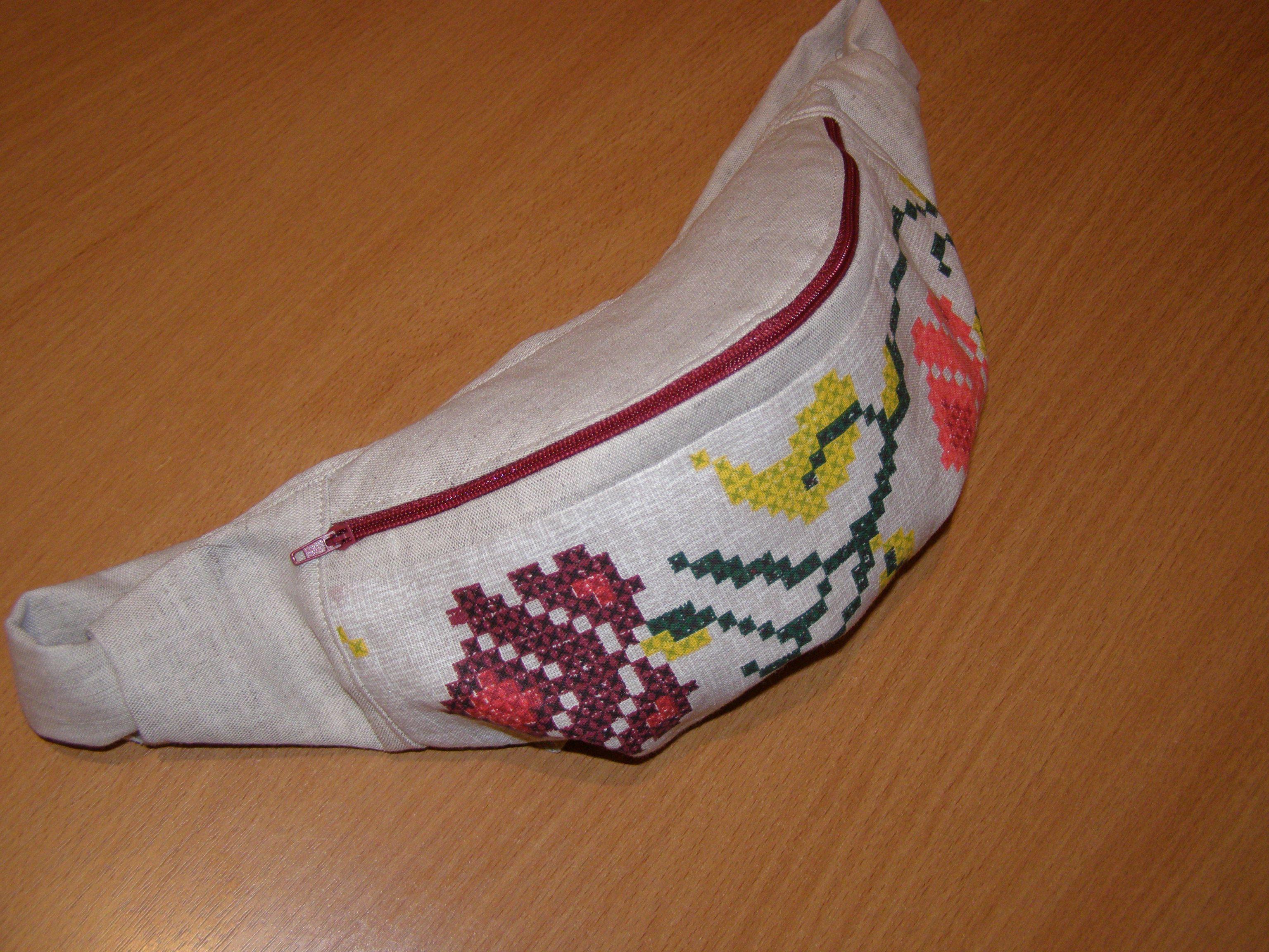 летняя отдыха лен детьми оригинальный активного отпускпрогулки мастеркласс сумка пояс для шитье с на