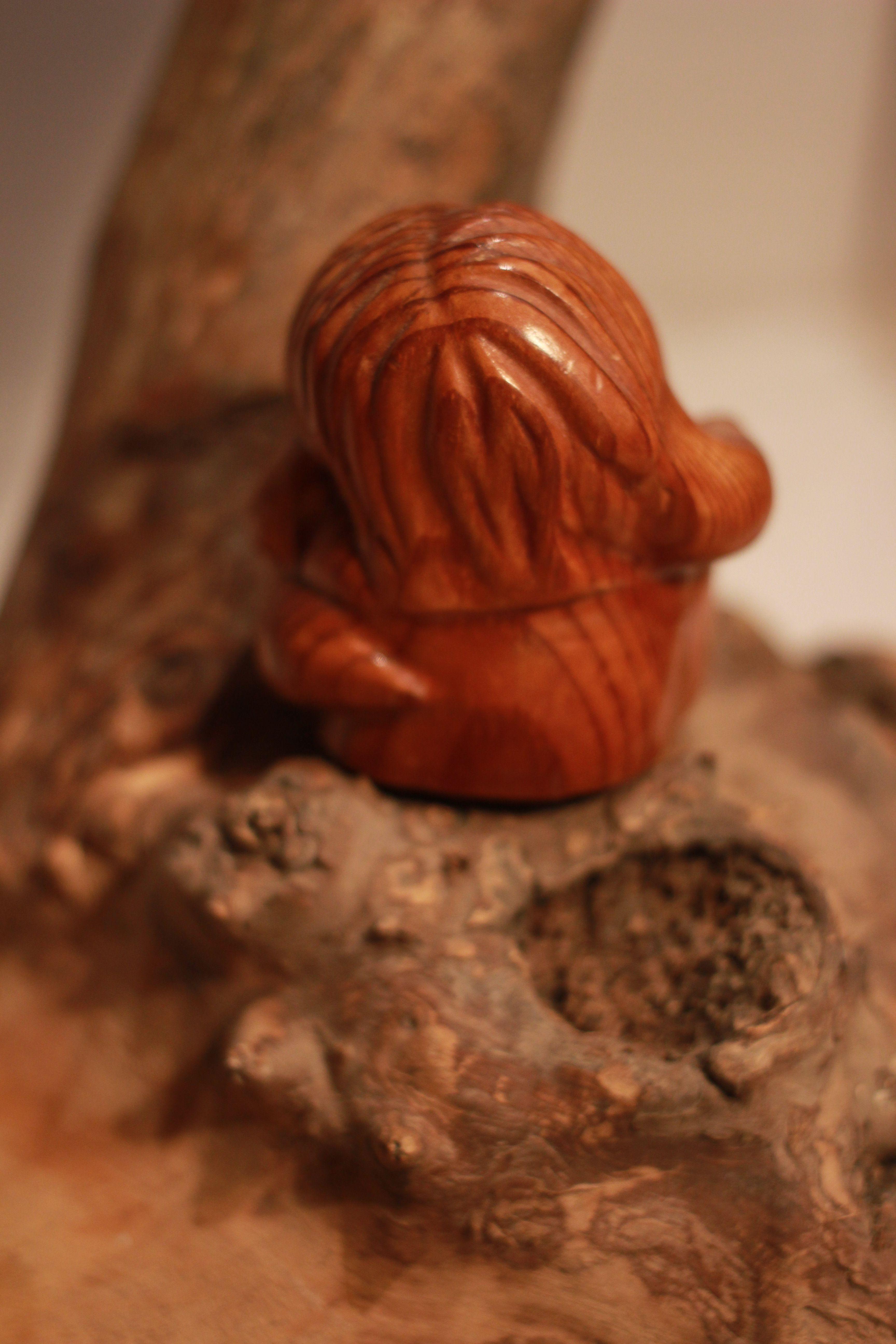 женщинеподарок миниатюрадереворезьба деревунецкэподарокподарок мужчинедля по доманародноефигурка