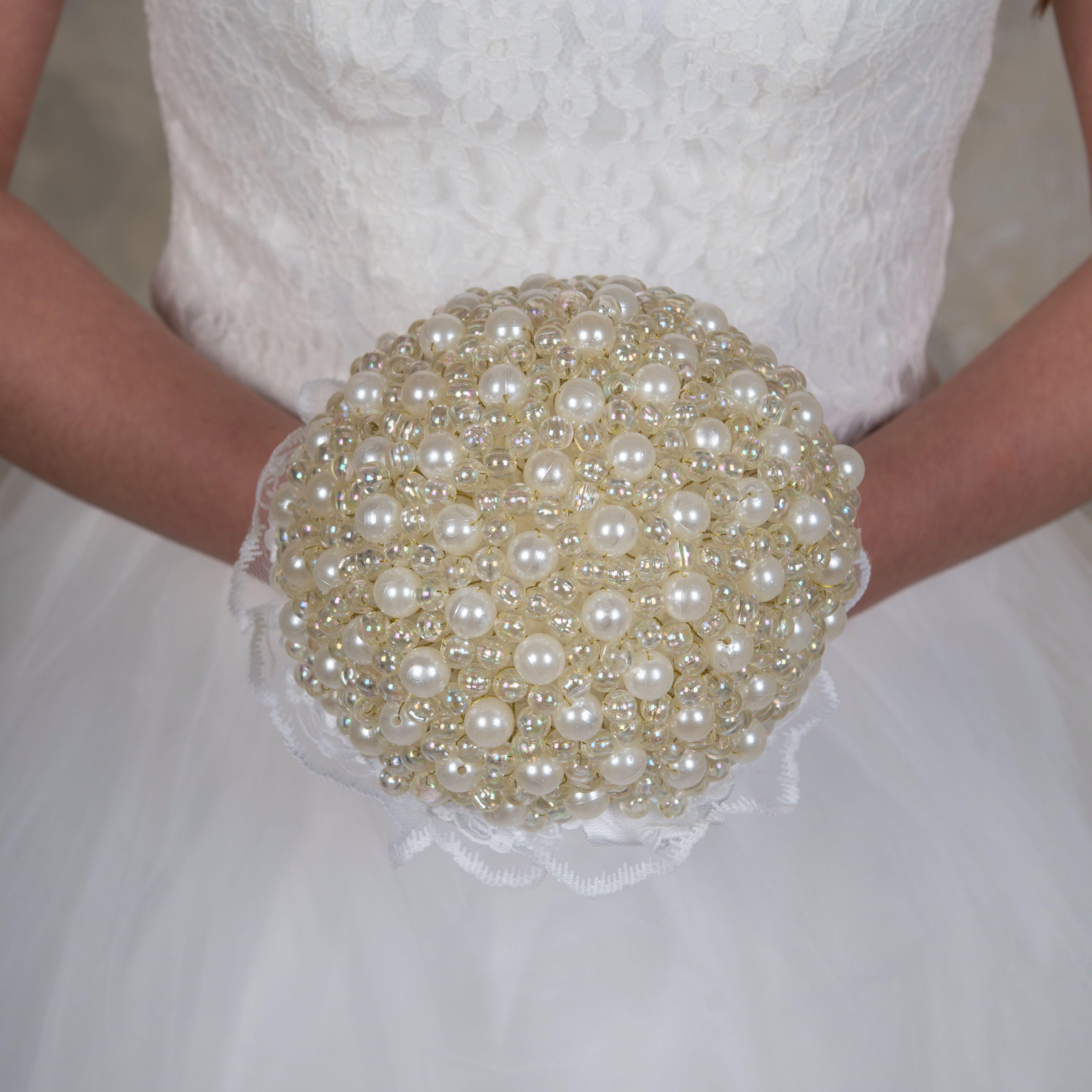 букетизбусин свадебныйаксессуар букетневесты букетдублер букетброшь свадьба
