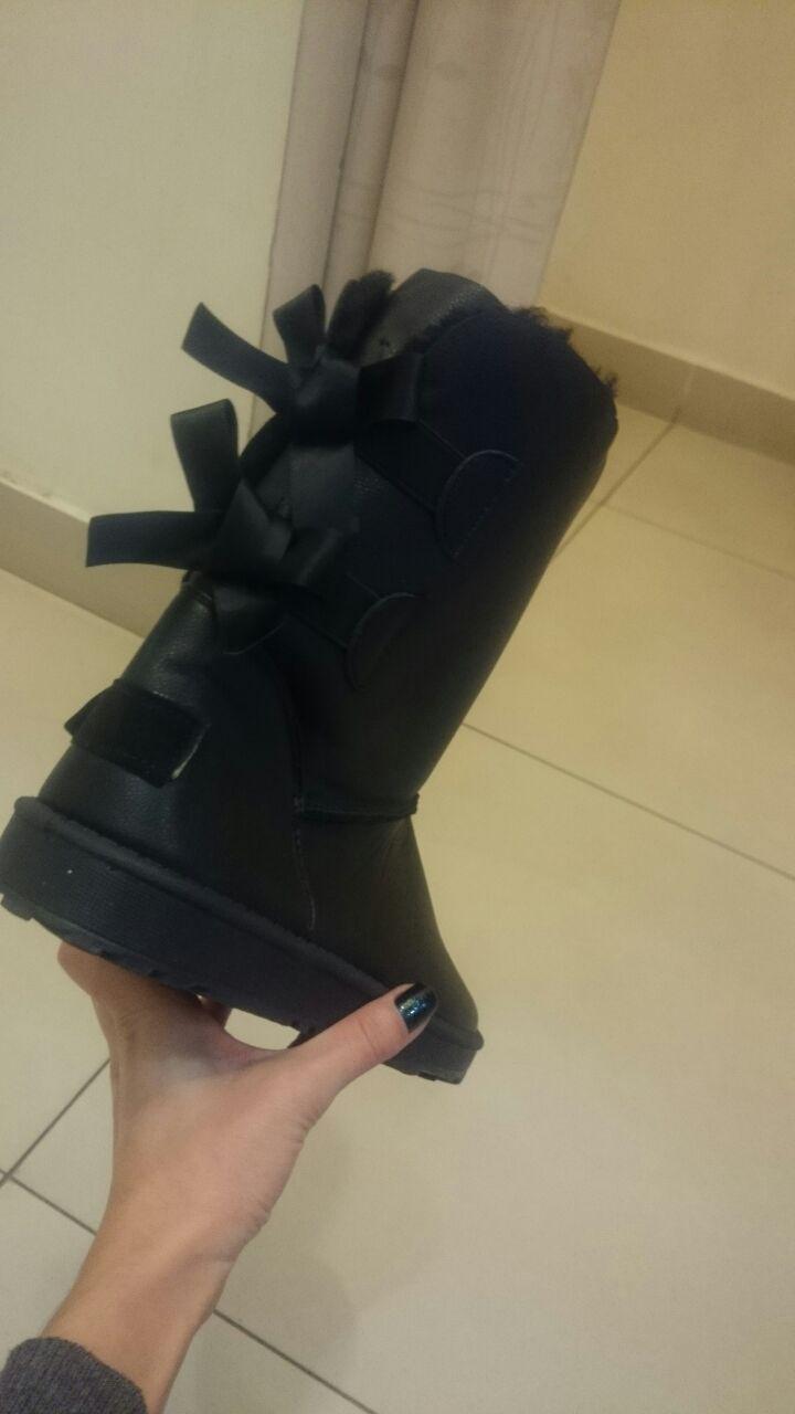 угги стразы обувь