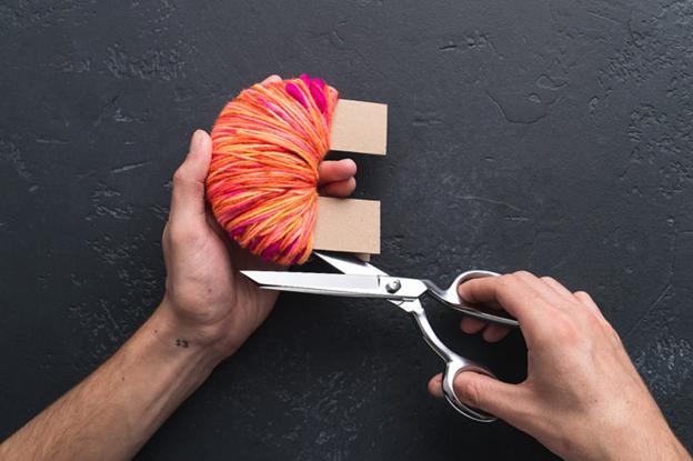 сам из детской подвески декора для помпонаразноцветный сделай идеи помпон