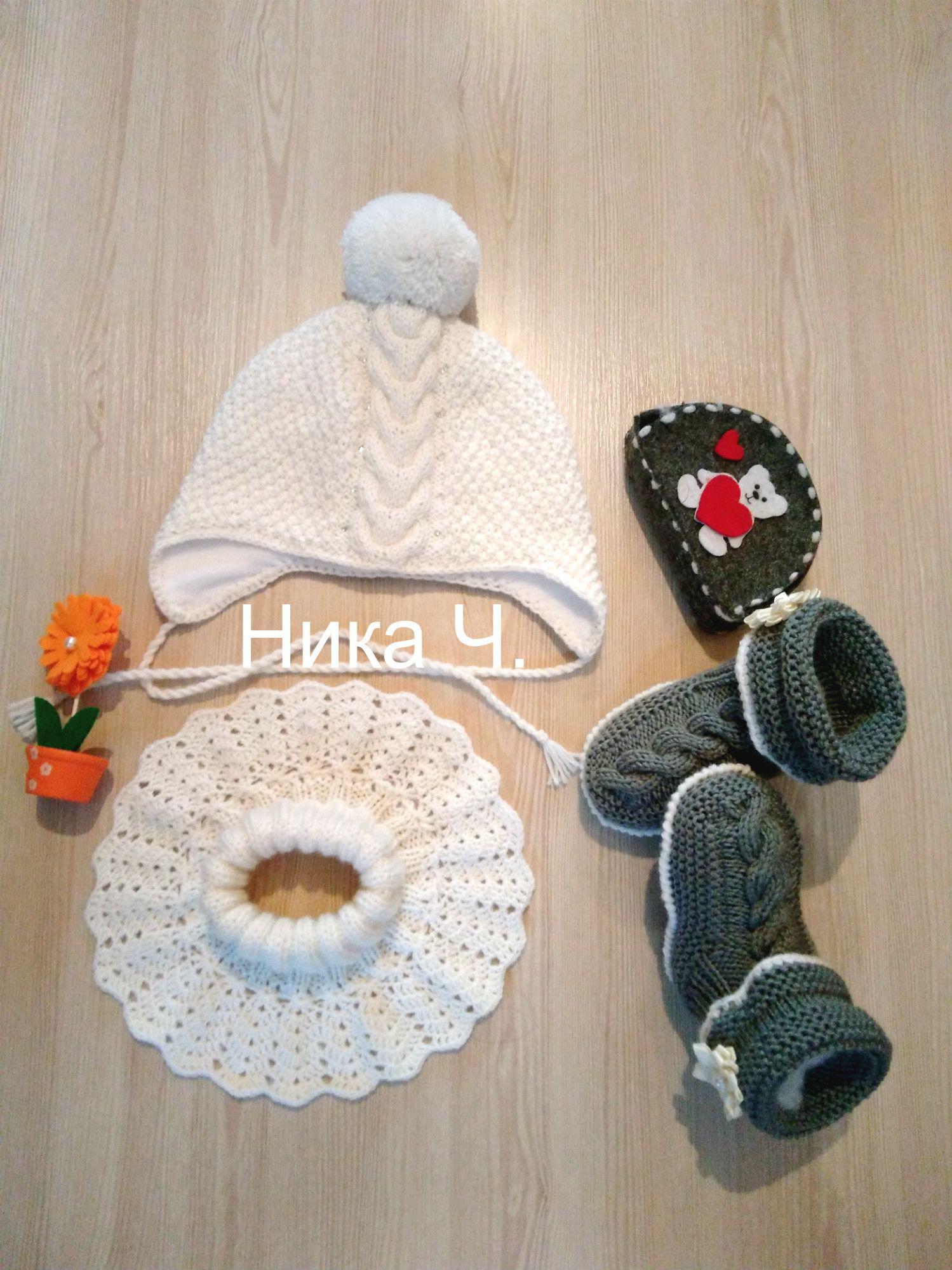 ручнаяработа вязанаяшапка вязание заказ шапка хендмейд handmade крючком