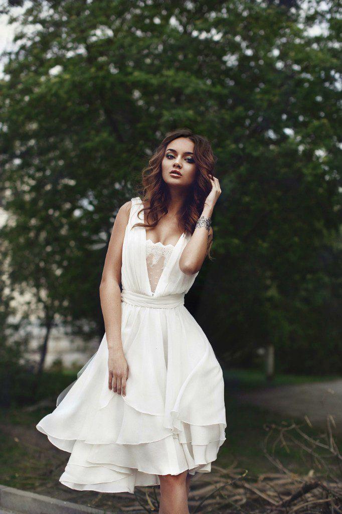 нарядноеплатье белоеплатье платье шелк вечернееплатье коктейльное