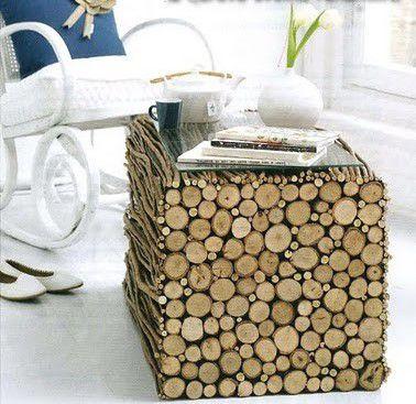 креативнаяидея идеядлядома вдохновение поделкииздерева тумба тумбаизспилов сделайсам дерево своимируками хендмейд
