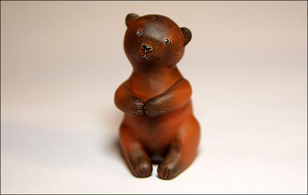 медведь мишка подарок коричневый доброта