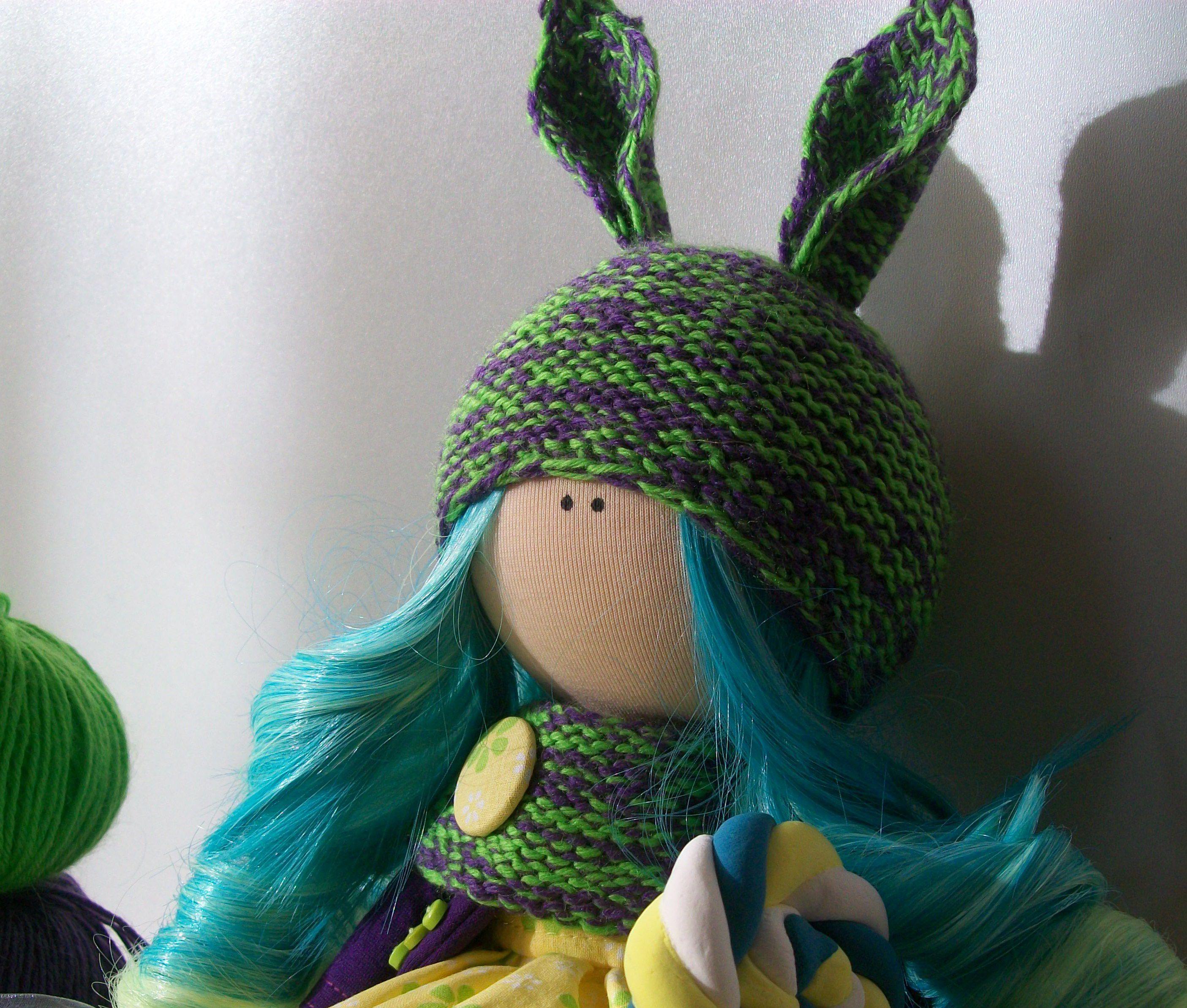 интерьерная игрушка кукла купить подарок текстильная