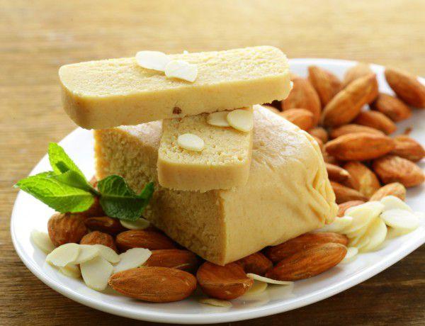 десерт рецепт вдомашнихусловиях идея марципан сладкийпластилин миндаль мартовхлеб готовим вкуснятина креатив сладости мастика праздники