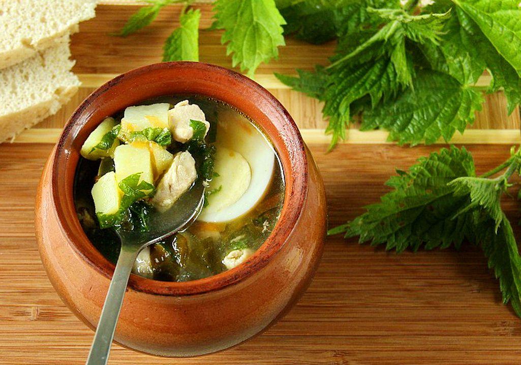 кухня рецепты суп