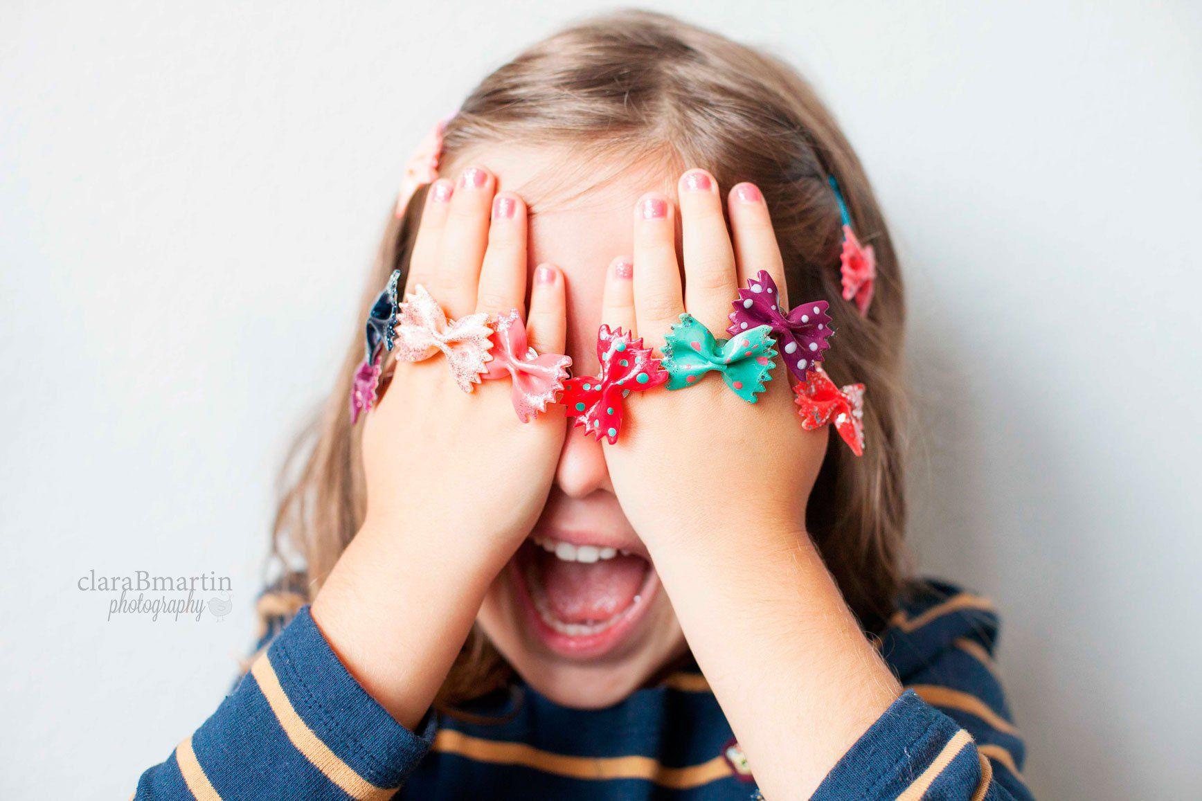 детское идеи занятия поделок макарон подарки кольца друзей для детьми детей подарков творчество сделай сам