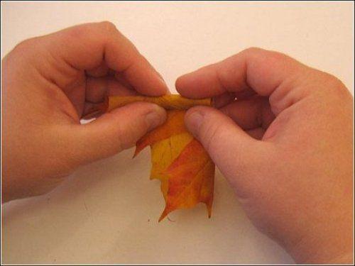 Поделки из природного материала своими руками 3