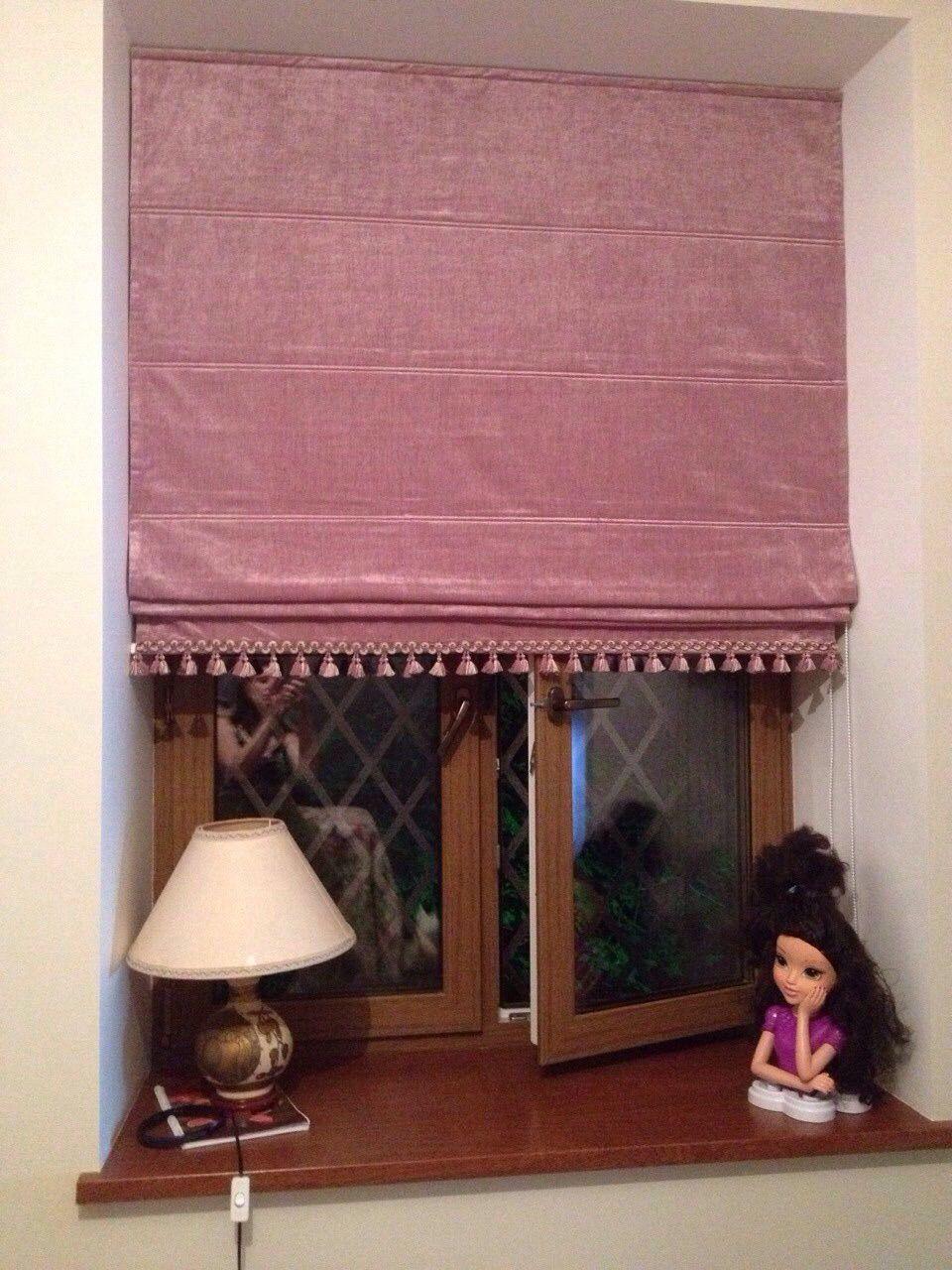 ручнаяработа работа заказ шторы детская