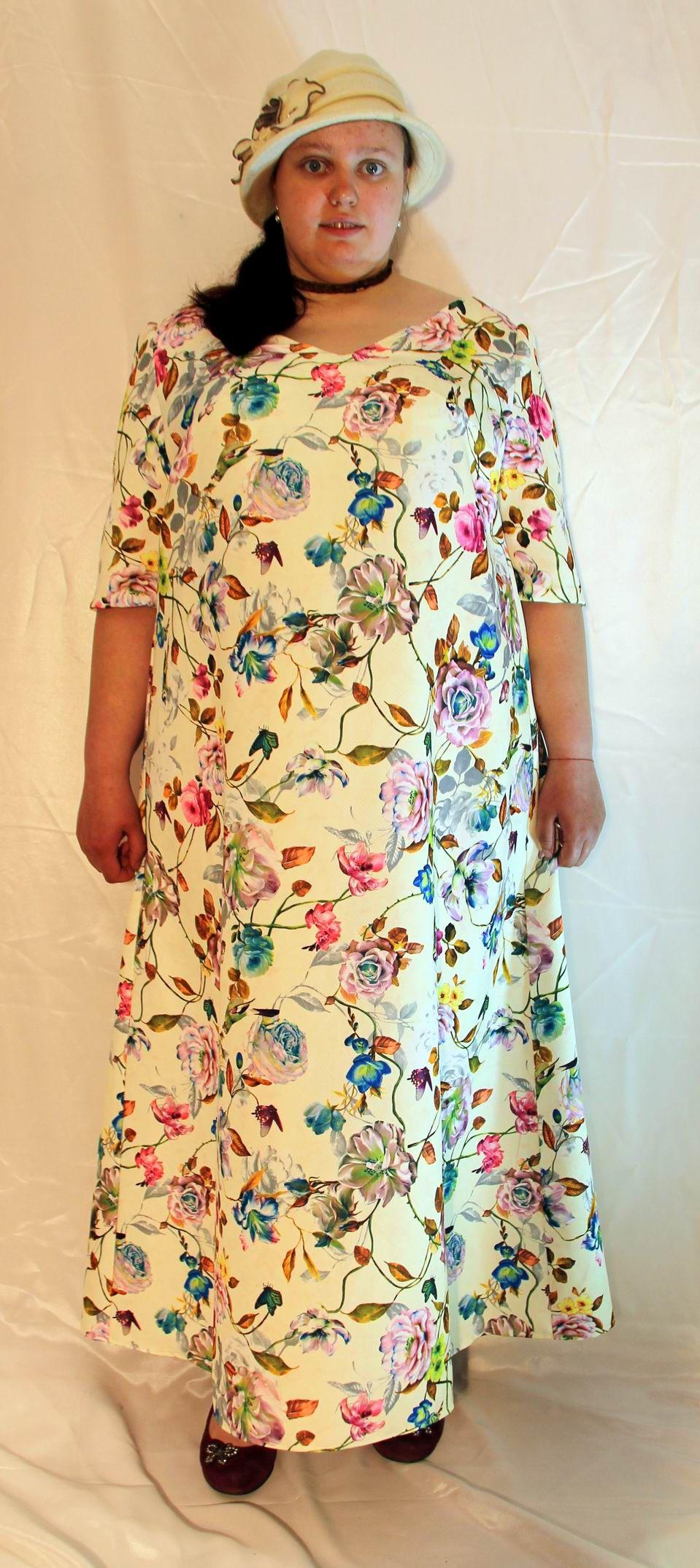 женская платье одежда