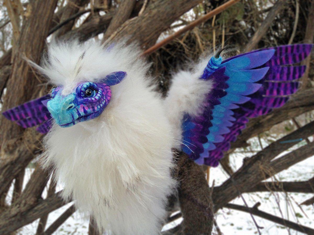 artdoll dragon дракон