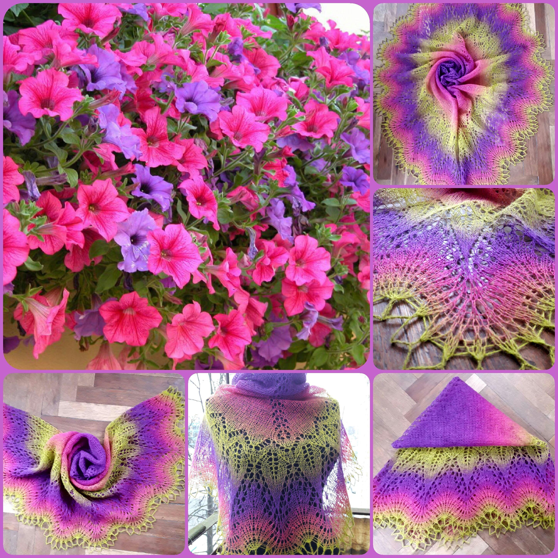 женщин вязание заказ на шерсть для продажа подарок шаль лимбажу спицами