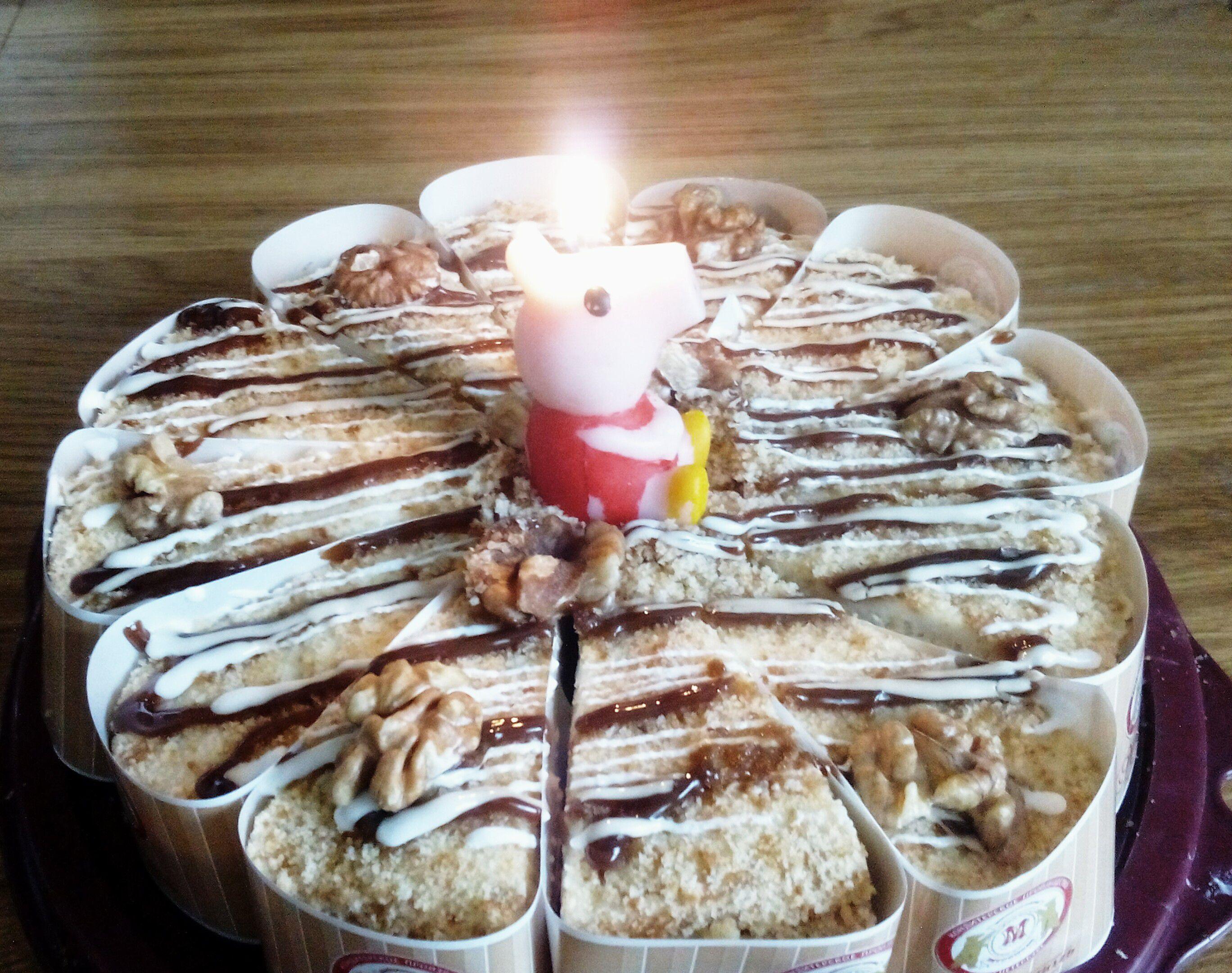 торт торта свеча дети пеппа свечи для свечка праздник ручной работы