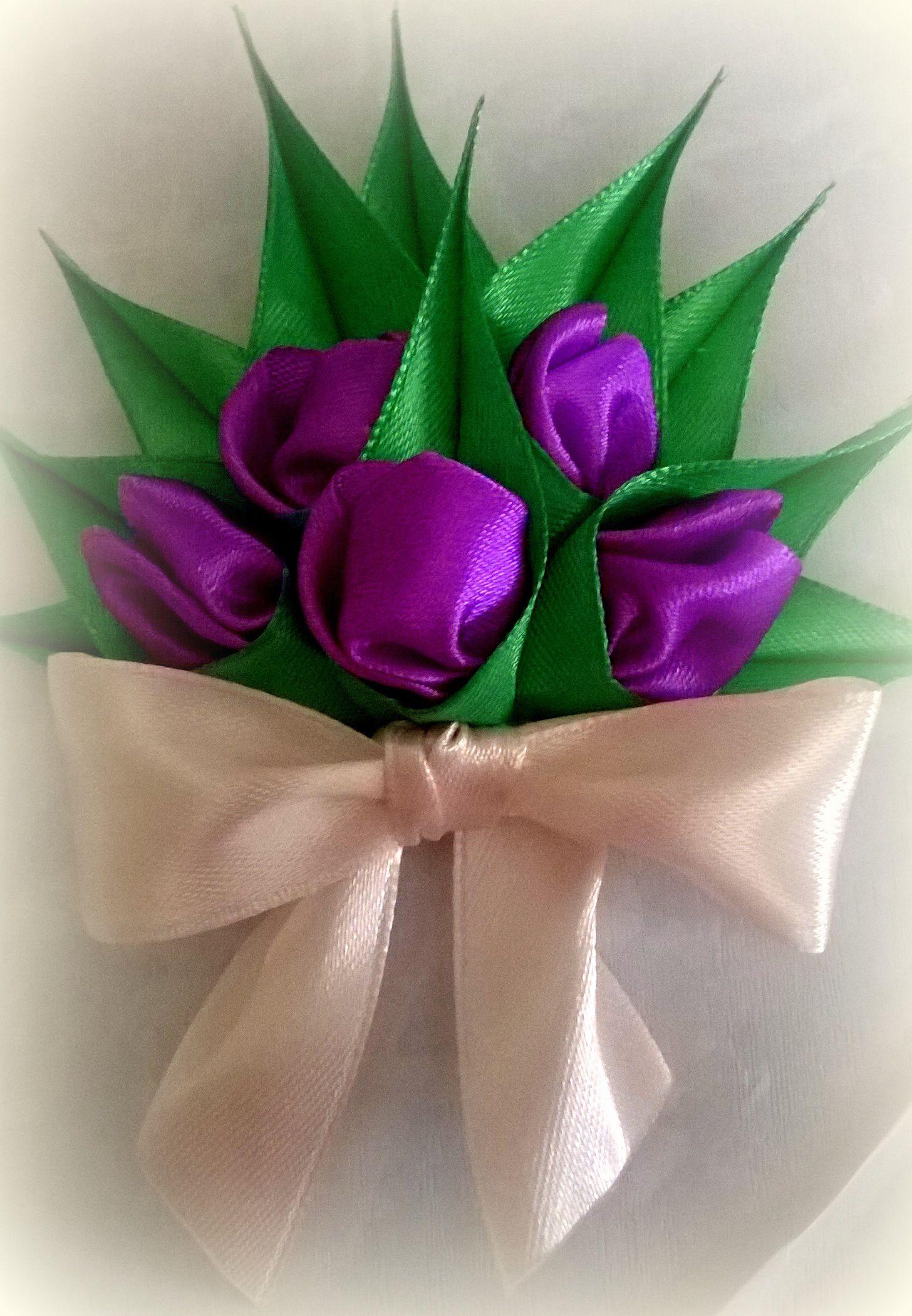 подароктюльпан магниттюльпан мастерскаяольгифилиновой