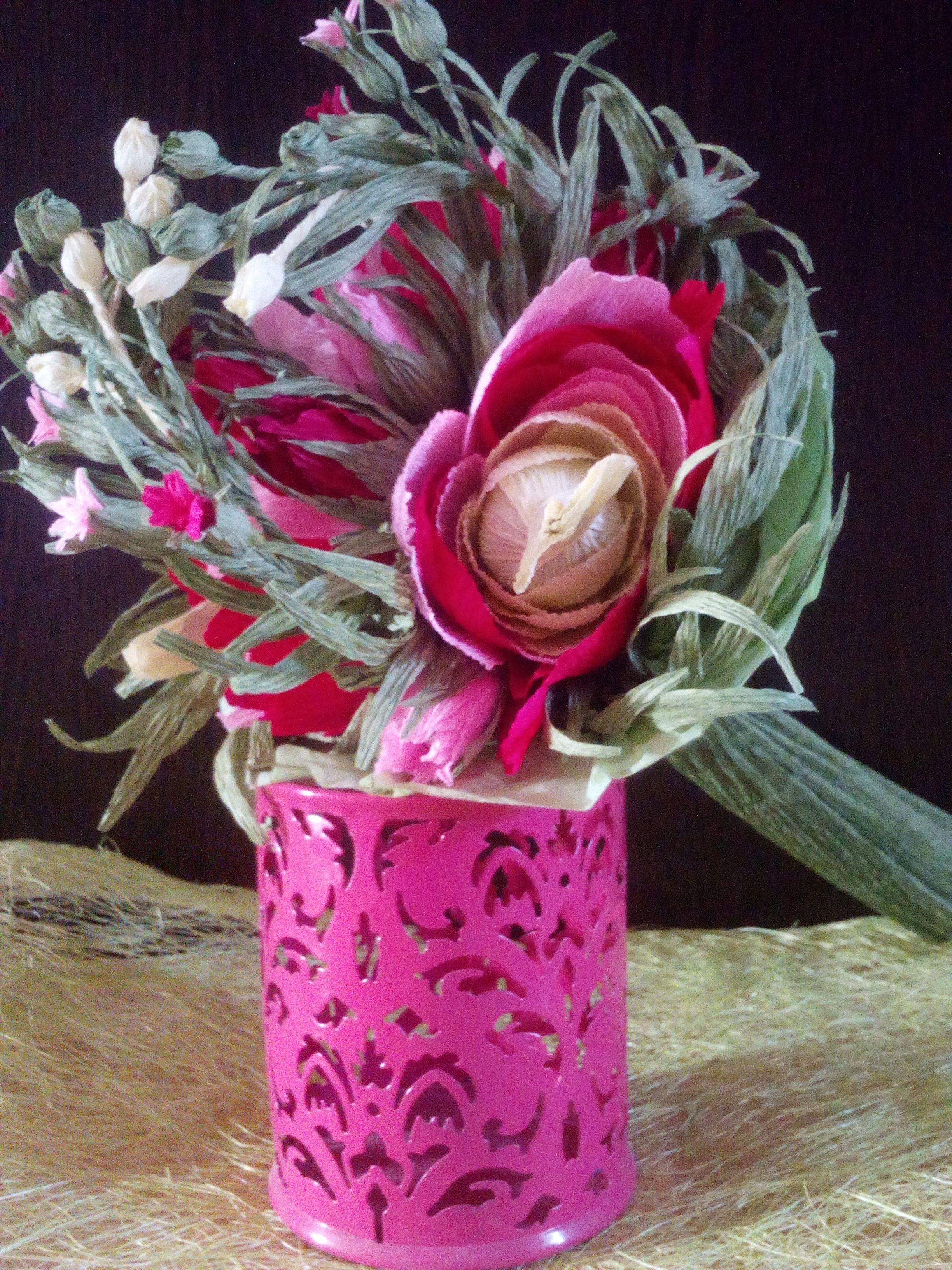 букеты свит дизайн конфет