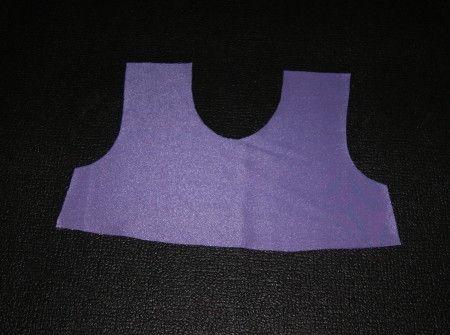 Платье для девочки своими руками 1