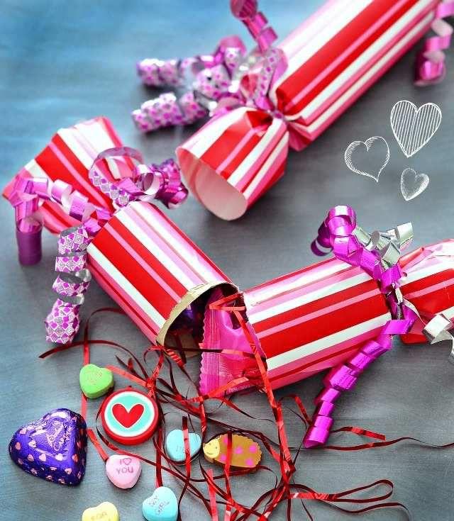 Подарки на день святого Валентина своими руками 1
